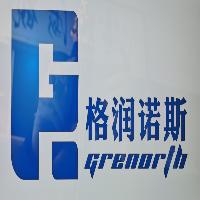 山东格林诺斯环保科技有限公司logo