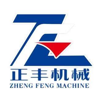 诸城市正丰机械厂logo