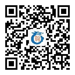 诸城招聘网微信公众号二维码